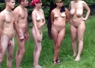 Teen nudist camp pictures
